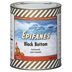 Epifanes Black Bottom Paint 1L
