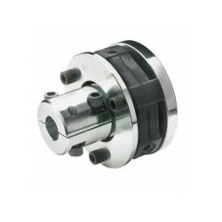 Type Bullflex 12 voor asdiameter D 35 mm