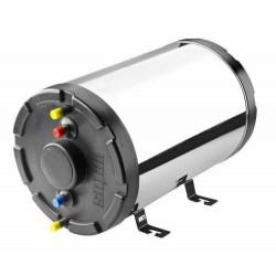 Dubbele wand boiler 75 liter