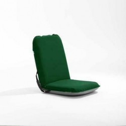 Comfort seat clasic Forrest green
