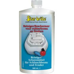 Hersteller-Beschermer voor Rubberboten en Fen