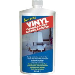 Vinyl Hersteller & Polish 500 ml