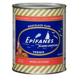 Epifanes Bootlak blank 1L VE1