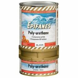Epifanes Poly-urethane nr. 801 750gr VE1
