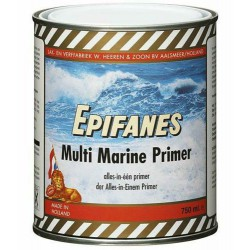 Epifanes Multi Marine Primer roodbruin 750ml