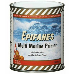 Epifanes Multi Marine Primer roodbruin 2L VE1