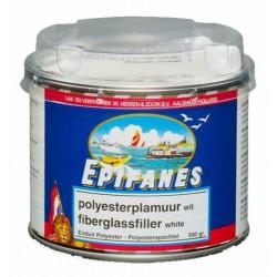 Epifanes Polyesterplamuur grijs 500gr VE1