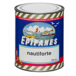 Epifanes Nautiforte wit 2L VE1