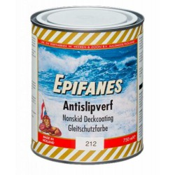 Epifanes Antislipverf wit 750ml VE1