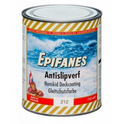 Epifanes Antislipverf nr. 212 750ml VE1