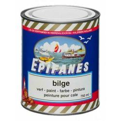 Epifanes Bilgeverf grijs 750ml VE1