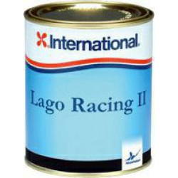 Lago Racing II 750ml Blue