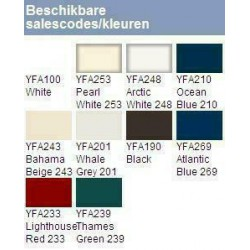 International SuperGloss Hs Ocean Blue 210 75