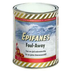 Epifanes Foul-Away rood 2L VE1