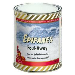 Epifanes Foul-Away roodbruin 2L VE1
