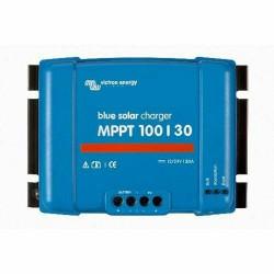 BlueSolar charger 100-30A MPPT