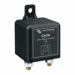 Cyrix-ct 12-24V-120A intelligent combiner
