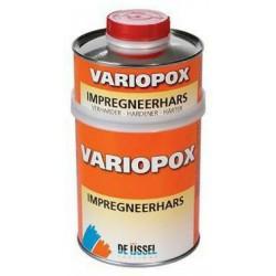 De Ijssel Variopox Impregneerhars 750ml