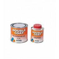 Double Coat Ral 9001 Creme Wit 500 gram