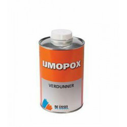 De ijssel ijmopox Verdunner 500ml