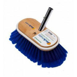 Deckmate Brush | blue | extra soft