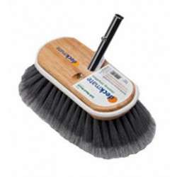 Deckmate Brush | grey | soft