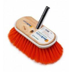 Deckmate Brush | orange | medium