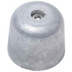 Set: Zinkanode BOW 220-230-285-310 brons prop