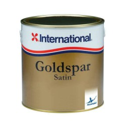 Goldspar Satin Varnish 0,375lt
