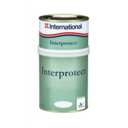 Interprotect White Base 3,75lt A-component