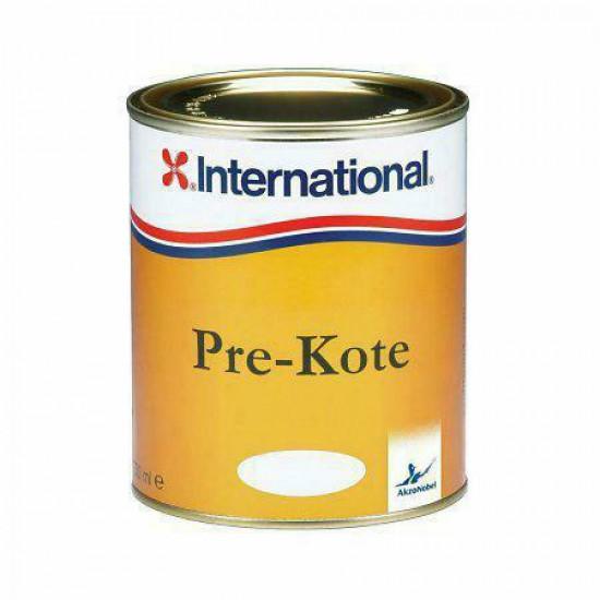 Pre-Kote Blue-Grey 879 2.5L