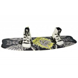 Bodyglove Wakeboard Phase 5 139x42,8