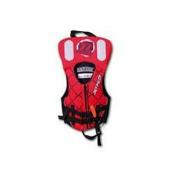 JP Life Vest Child Neo 100N Red 10-20KG