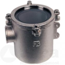 Inzetfilter voor Waterfilter 001164F+G
