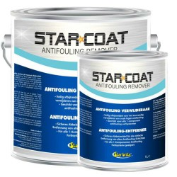 Antifouling Remover