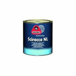 Boero Scirocco NL Dutch Red Antifouling 0,75