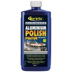 Aluminium Polish 650 ml.