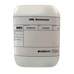 Demiwater 5 liter