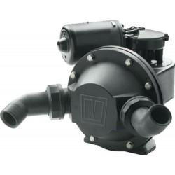 Faecalien- lenspomp 24V- duckbill- roteerbaar
