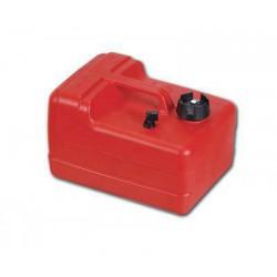 Brandstoftank Hollex 12 ltr 464x225x251mm