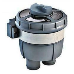 Filter koelwater slangaansluiting 25,4mm