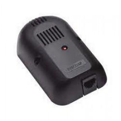 Extra sensor voor gas-koolmonoxide detectie