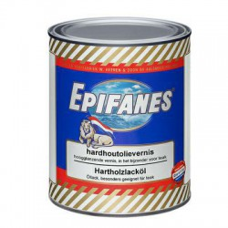 Epifanes Hardhoutolievernis Mat 1000ml