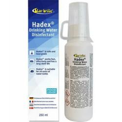 Hadex« Drinkwater Desinfectiemiddel