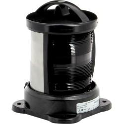 Heklantaarn voetmontage zwart huis excl. lamp