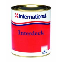 Interdeck White 001 0,75lt