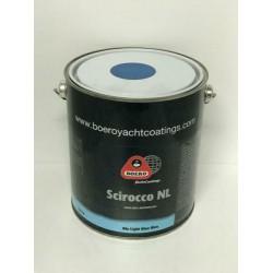 Boero Scirocco NL Grey Antifouling 2,5 ltr