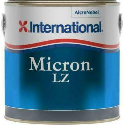 Micron LZ (Antifouling) Black 2,5lt