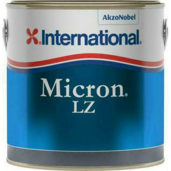 Micron LZ (Antifouling) Black 750 ml