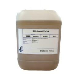 Hydrauliekvloeistof HLP, ISO-VG46, 20 ltr